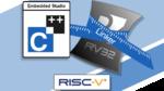 RISC-V-Anwendungen verkleinern