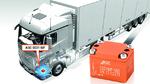 Lastprofile von Fahrzeugen einfacher erfassen