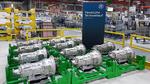 8-Gang-Automatgetriebe für Nfz ermöglicht Kraftstoffeinsparungen