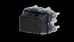 Der ibeoNext-Sensor basiert auf einer komplett neuartigen Photonen-Lasermesstechnik und kommt vollkommen ohne bewegliche Teile aus (Real-Solid-State)....
