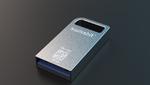 USB-Stick als Komponente für Datenschutzkonzepte