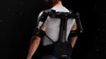 Robuste Exoskelett für den Innen- und Außeneinsatz