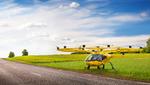 ADAC-Luftrettung reserviert zwei Multikopter