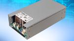 TDK packt seine 600W-AC-DC-Netzgeräte ein