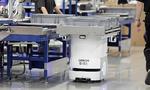 Die mobilen Roboter bei Vola werden über ein innovatives Flottenmanagementsystem gesteuert. Das Projekt wurde im September2020 mit dem Automatisierungspreis des dänischen Industrieverbandes DIRA (Danish Industrial Robot Association) ausgezeichnet.