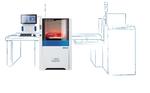 Die LPKF MicoLine-Systeme sind als Inline-Version für die automatisierte Fertigungslinie erhältlich. Dies nutzt die Firma Demant bei der Herstellung der Hörgeräte.