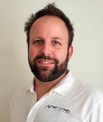 Sven Meier  ist Gründer, Managing Director und FPGA Design Engineer bei NetTimeLogic.