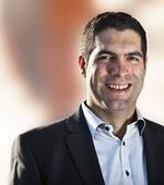 Samuel Wenz ist Geschäftsführer von Codewerk in Kalrsruhe.