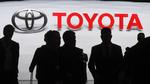 Toyota stoppt Produktion in Frankreich und Großbritannien