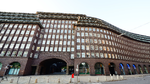 Neuer Entwicklungsstandort im Hamburger Chilehaus