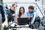 Maschinenbau sorgt sich um Ingenieure der Zukunft