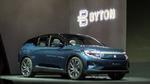 Foxconn will Byton helfen