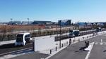 Toyota mit neuem Betriebsmanagementsystem für Mobilitätsdienste