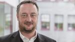 Fredrik Holmberg soll Wachstum vorantreiben
