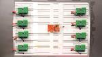 Wireless-BMS-Testaufbau von TI