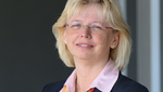 Christine Schönig, Regional Director Security Engineering CER, Office of the CTO, bei Check Point Software Technologies.