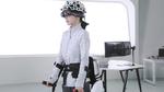 Exoskelett ExoMotus X2 von Fourier Intelligence