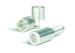 Wenn es um hohe Ströme, hohe Temperaturen und hohe Vibrationsbelastbarkeit geht, dann ist ein Kontaktsystem mit Lamellentechnik das Richtige, hier am Beispiel ODU-Lamtac.