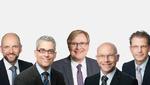 Vier neue Geschäftsführer für Inform