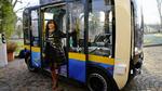 Zwei Drittel halten autonome Busse für gute ÖPNV-Ergänzung