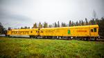 Batteriebetriebene Schienennutzfahrzeuge