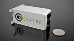 Weitwinkel-Lidar-Sensor für Anwendungen im Nahbereich