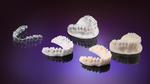 3D-Harz KeyModel Ultra für die Zahnmedizin
