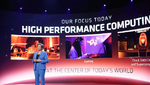 AMD-CEO Lisa Su setzt auf High-Performance-Computing