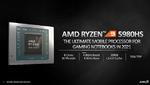 AMD auf der CES 2021