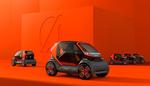 Mobilize präsentiert Prototypen für Stadt-Transport