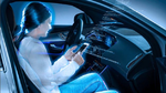 Mercedes-Benz sucht mit In-Car Coding Community Softwarekonzepte