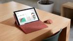 Microsoft kündigt Surface-Neuheiten für Unternehmenskunden an