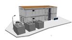 Modulares Container-Rechenzentrum für die EU