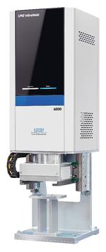LPKF InlineWeld 6200: Beispiel eines kompakten Inline-Laserschweißsystems