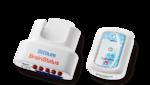Die Software zeichnet das EEG lokal auf und lädt gleichzeitig Daten auf den Netzwerkdateiserver, sodass das EEG von anderen Arbeitsstationen im gesamten Krankenhaus überprüft werden kann.