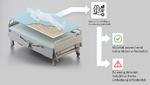 Gedruckte Sensoren retten Leben