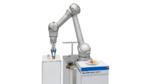 Hybrider Cobot für Lebensmittel- und Pharmaindustrie