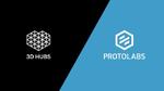 Protolabs übernimmt 3D Hubs