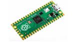 Raspberry Pi Pico mit Pi-Mikrocontroller