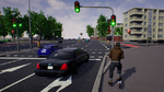 Digitaler Zwilling für das autonome Fahren