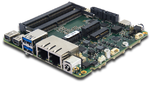 Single-Board-Computer »Profive Nuce«