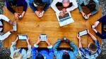 End-to-End-Meeting in Videokonferenzen