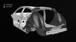 Jaguar Land Rover arbeitet an gewichtsparenden Verbundmaterialien