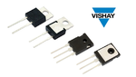 SiC-Dioden für 650 V im Merged-PIN-Schottky-Design
