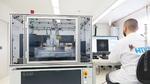Ultraschallmikroskop gegen Fälschungen