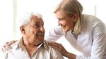 IT-Lösung für sichere Besuche in Pflegeheimen