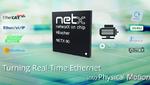 Echtzeit-Ethernet für Motion-Anwendungen