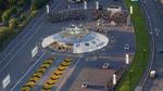Der erste urbane Flughafen für Flugtaxis