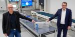 Anlage für das Recycling von Hochvolt-Fahrzeugbatterien eröffnet