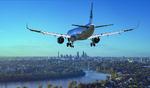 Einschränkung des Flugverkehrs schadet Wirtschaft